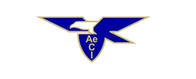 logo Aero Club d'Italia