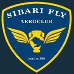 Logo Sibary Fly Aeroclub